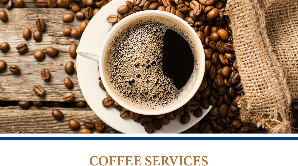 coffee-services